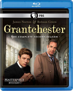 Grantchester: The Complete Second Season (Masterpiece)