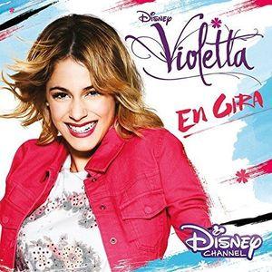 Violetta: En Gira (Original Soundtrack) [Import]