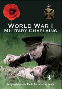 World War 1 Military Chaplains