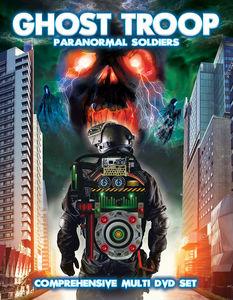 Ghost Troop: Paranormal Soldiers