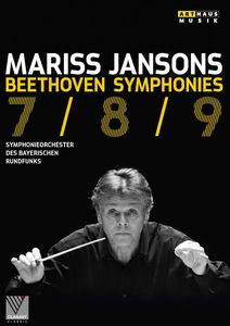 Beethoven: Symphonies Nos. 7-9