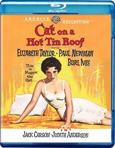 Cat on a Hot Tin Roof , Elizabeth Taylor