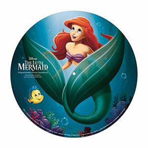 The Little Mermaid (Original Motion Picture Soundtrack)