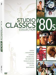 Studio Classics Collection: '80s