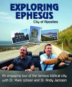 Exploring Ephesus: City of Apostles