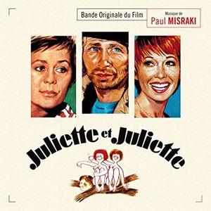 Juliette Et Juliette (Original Soundtrack) [Import]