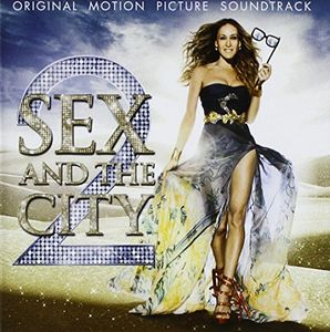 Sex and the City 2 (Original Soundtrack)