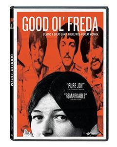 Good Ol' Freda Documentary With Bonus Material