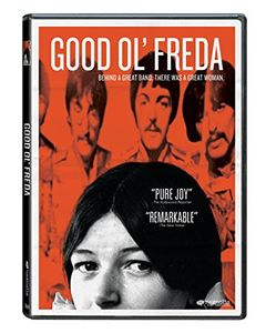 Good Ol' Freda Documentary With Bonus Material