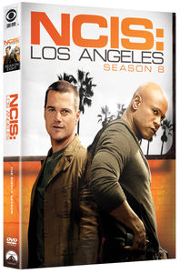 NCIS  Los Angeles: The Eighth Season