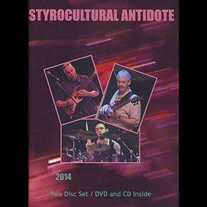 Styrocultural Antidote: Live at the Corner Pocket