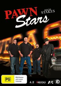 Pawn Stars: High Stakes [Import]