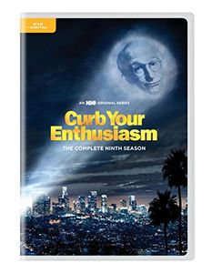 Curb Your Enthusiasm: The Complete Ninth Season