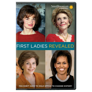 Smithsonian: First Ladies Revealed