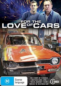 For The Love Of Cars: Series 1 [Import]