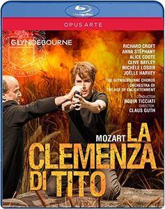 Clemenza Di Tito