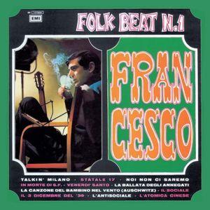 Folk Beat N1 [Import] , Francesco Guccini