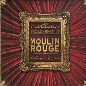 Moulin Rouge Collect Ed (2CD Box) (Original Soundtrack) [Import]
