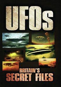 Ufos: Britain's Secret Files