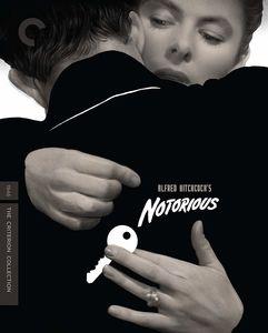 Notorious (Criterion Collection) , Ingrid Bergman