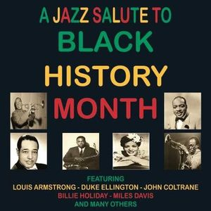 Jazz Salute to Black History Month