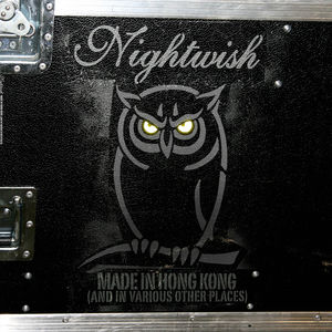 Made In Hong Kong (and In Various Other Places)(Live) , Nightwish