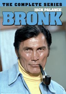 Bronk: The Complete Series , Jack Palance