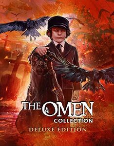 The Omen Collection (Deluxe Edition)