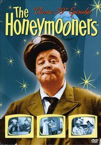 The Honeymooners: Classic 39 Episodes , Jackie Gleason