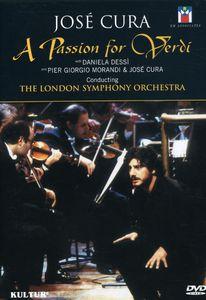 Jose Cura: A Passion for Verdi