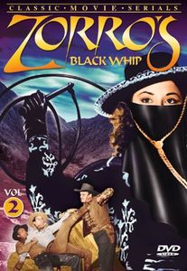 Zorro's Black Whip 2