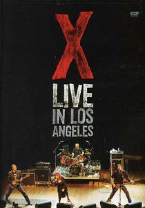 Live in Los Angeles