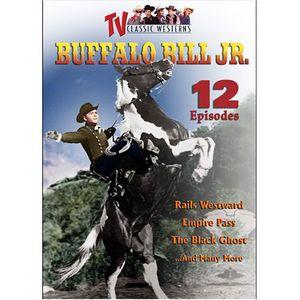 TV Classic Westerns: Volume 5