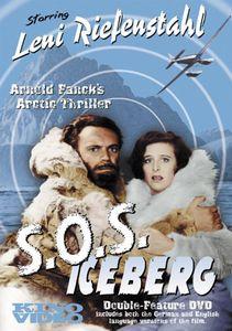 SOS Iceberg