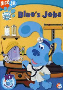 Blue's Clues: Blue's Jobs