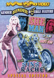 She Man /  Sins of Rachel
