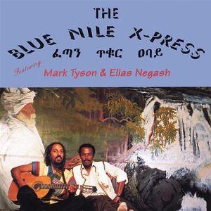 Blue Nile X-Press
