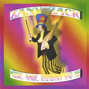 Music Magic Rainbows & Me