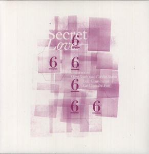 Secret Love 6 [Import] , Various Artists