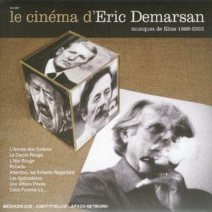 Le Cinema D'eric Demarsan [Import]