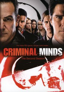 Criminal Minds: Season 02