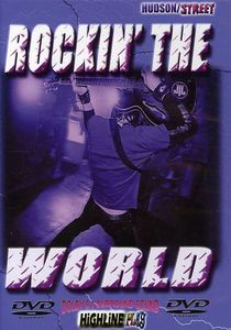Rockin the World