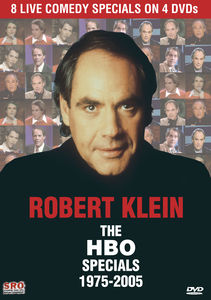 Robert Klein: The HBO Specials 1975-2005