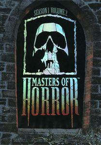 Masters of Horror: Season 1 Volume 1