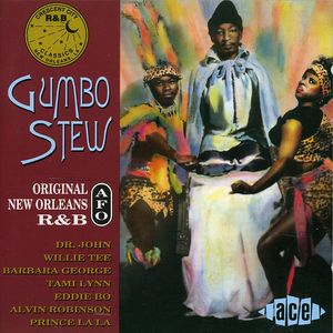 Gumbo Stew: Original New Orleans R&B /  Various [Import]