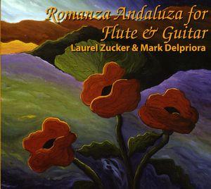 Romanza Andaluza for Flute & Guitar