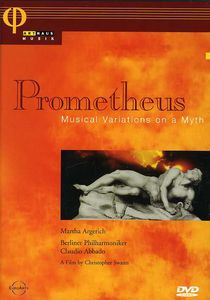Promotheus: Musical Variations on a Myth
