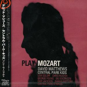 Plays Mozart [Import]