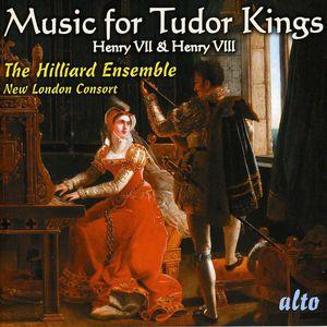 Music for Tudor Kings