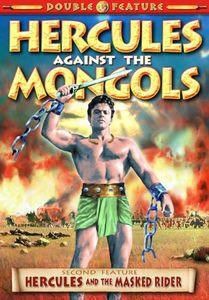 Hercules Against Mongols & Hercules Masked Rider